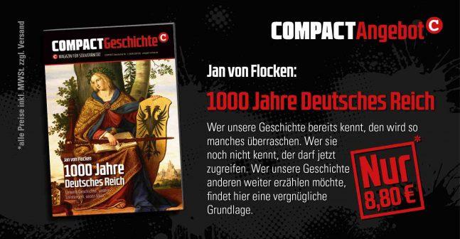 Geschichte 1000 Jahre Deutschland