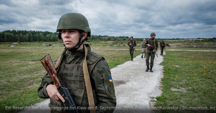 Ukraine Kiew