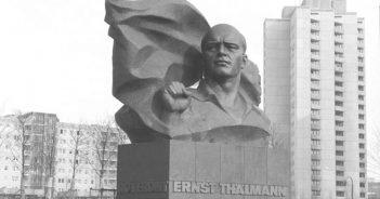 Thälmann-Denkmal