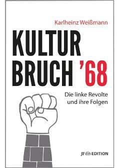Cover: Weißmann: Kulturbruch