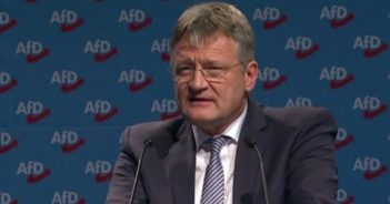 Jörg Meuthen, Screenshot