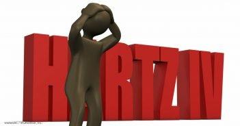 Hartz IV Figurine
