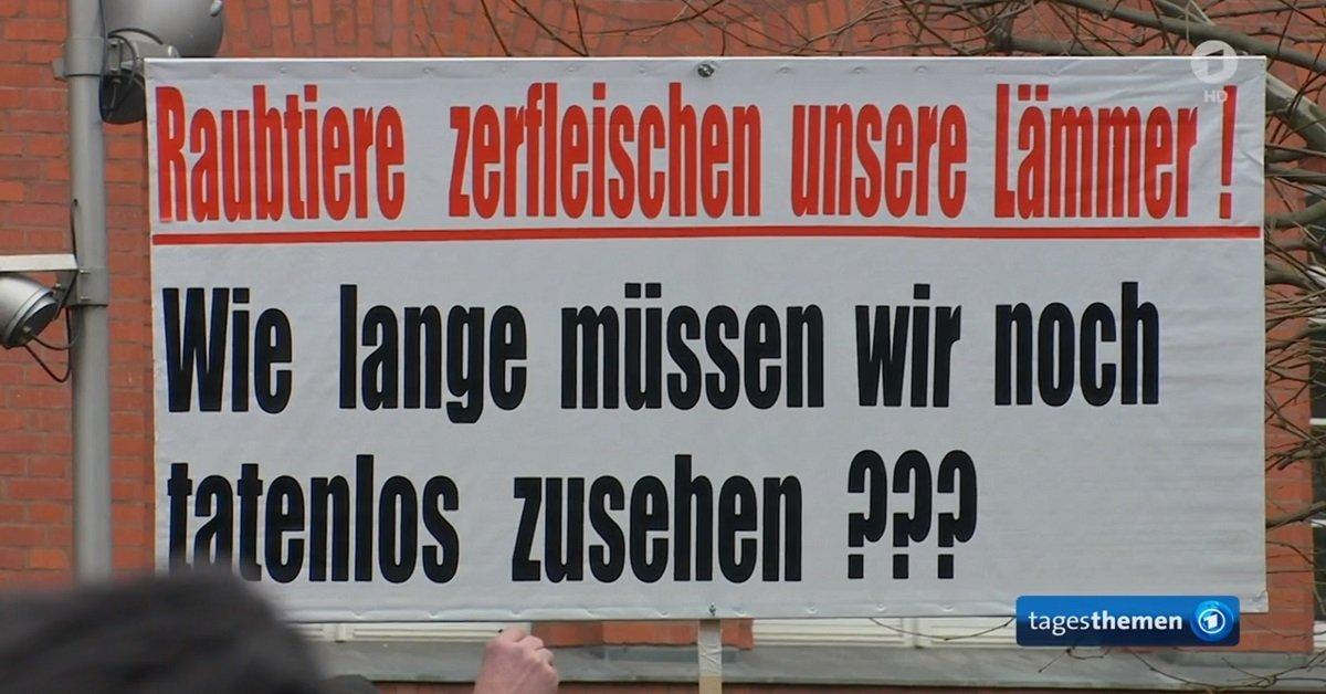 Wahnsinn: Grüner plant Antirechts-Demo nach Massenvergewaltigung in Freiburg