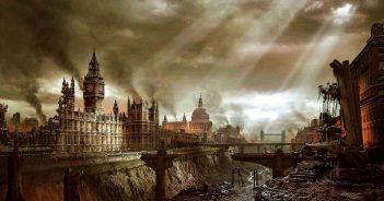 Abendland london krieg
