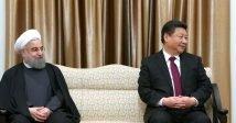 Ali_Khamenei_xi jinping china iran seidenstraße