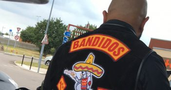 Bandidos Rocker