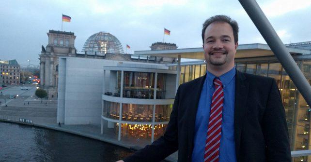 Martin Sichert (MdB)