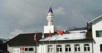 Moschee Schweiz