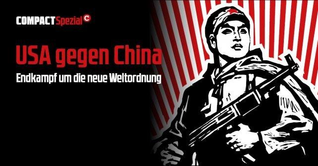 Spezial16 USA gegen China
