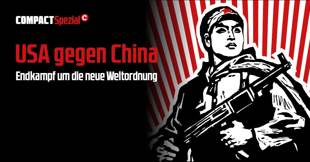 Spezial16 USA gegen China