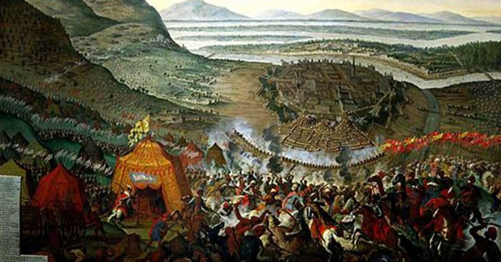 kahlemberg türkenkrieg