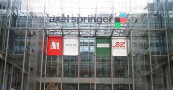 Axel-Springer Bild
