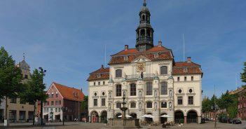 Lueneburg-Rathaus