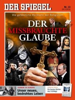 Der Spiegel Online Schlagzeilen