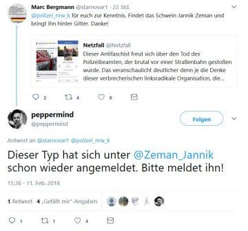 antifa twitter
