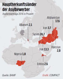 asyl grafik