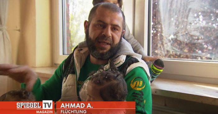 Spiegel Tv Syrer