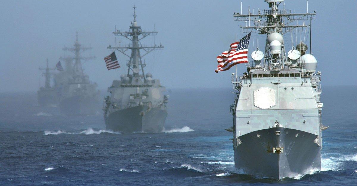 navy pentagon