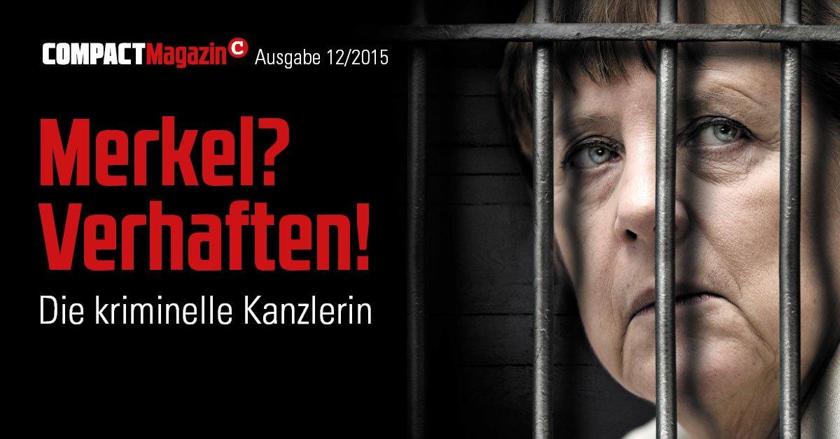 Beiragsbanner_Merkel_verhaften COMPACT12