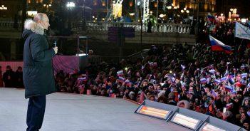 Putin Ansprache