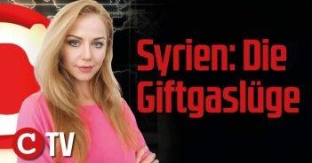 COMPCAT-TV: Die Giftgas-Lüge