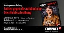 COMPACT-Live Magdeburg Juni 2018