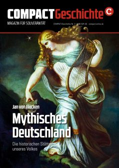 COMPACT-Geschichte 03 Mythisches Deutschland