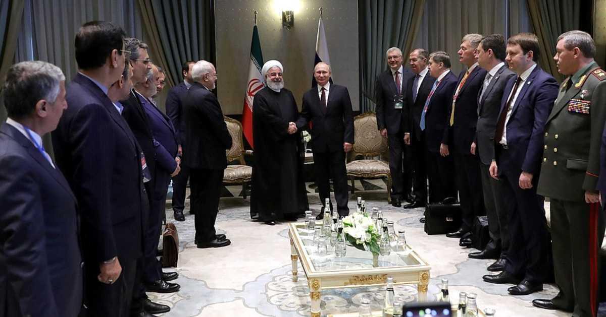 Bares für Wahres: ´Truther´ können mit dem kommenden Iran-Krieg sehr REICH werden!