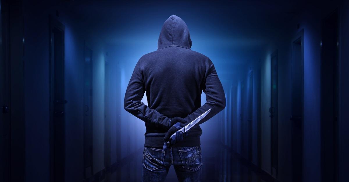 Mann – Messer – Mord? Die Bürger wissen, wer es war!