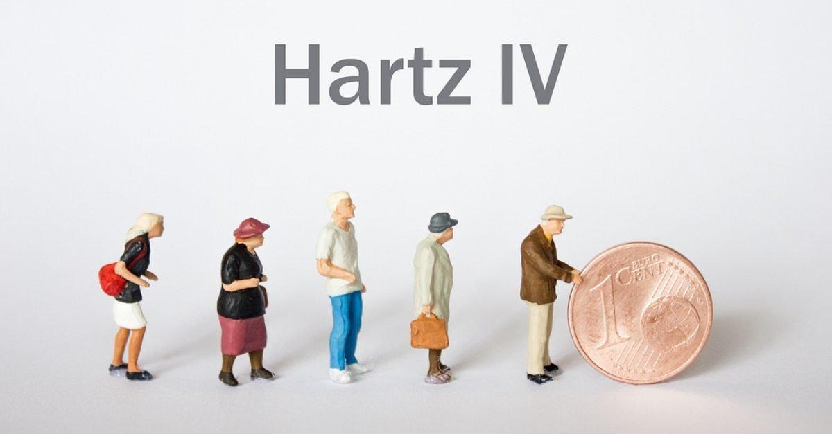 """SPD erklärt den Hartz-Terror für Vergangenheit, will einen """"Sozialstaat 2025'"""