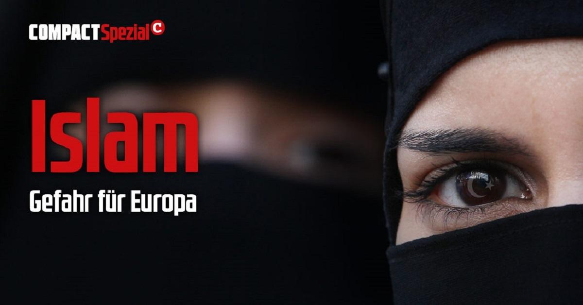 Skandal: Radikale Islamistin diktiert Twitter & Facebook, wer bei Islamkritik gesperrt wird