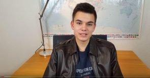Ökodiktatur und Sprachverbote. YT-Video von Neverforgetniki