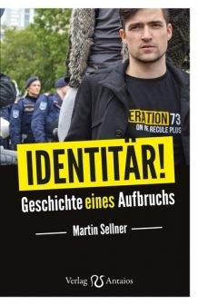 Martin Sellner, der Kopf der Bewegung legt seinen grandiosen Entwurf der Identitären hiermit vor