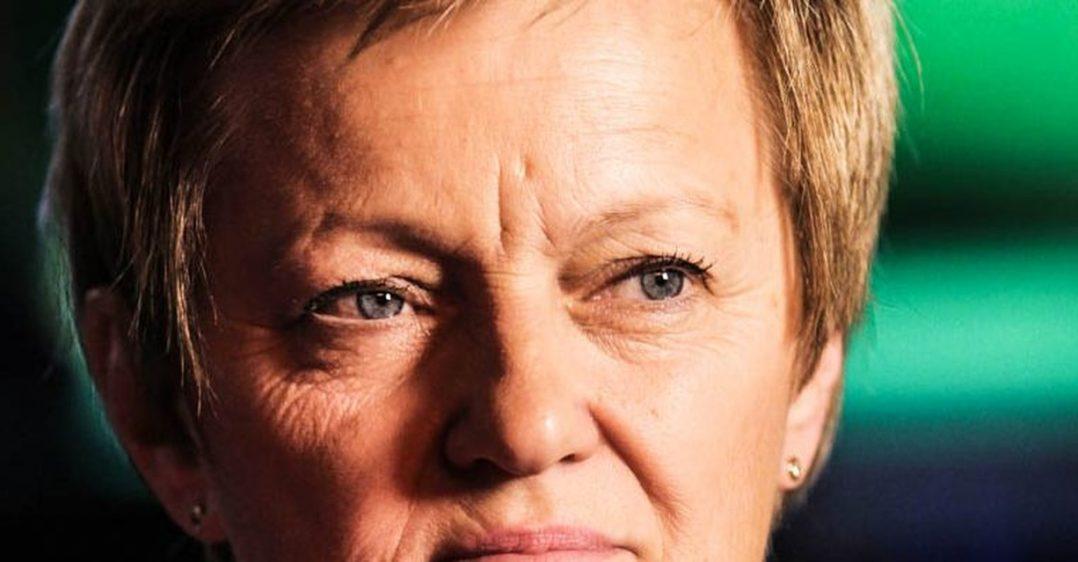 "Renate Künast: ""Drecksau ist Drecksau. Grünenpolitikerin"
