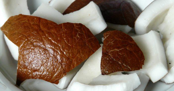 Kokosöl - Fluch oder Segen?