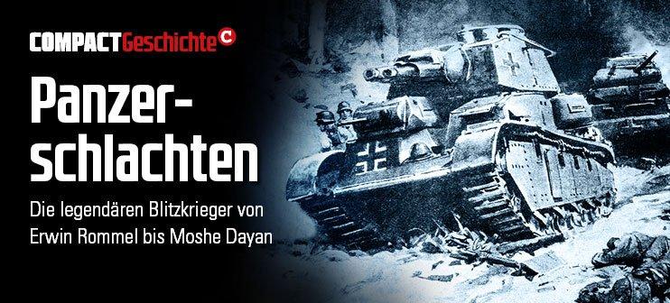 COMPACT-Geschichte 7 | Panzerschlachten