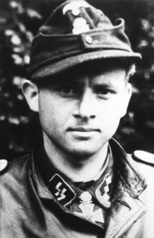 Panzerkommandant Wittmann