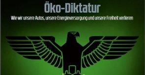 Öko-Diktatur-Konferenz: Wie wir unsere Autos, unsere Energieversorgung und unsere Freiheit verlieren