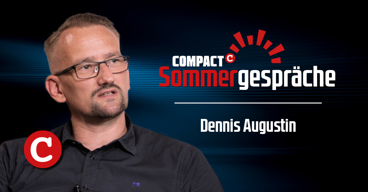 Dennis Augustin