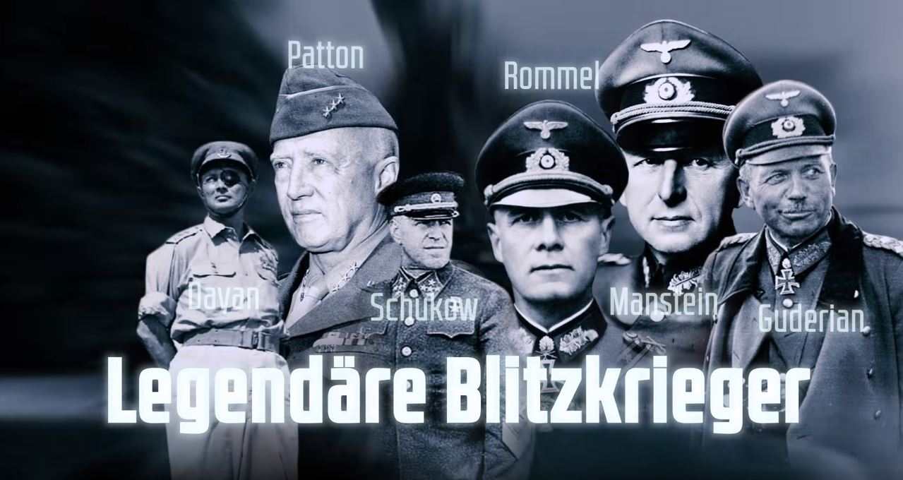 COMPACT Geschichte 7 - Panzerschlachten