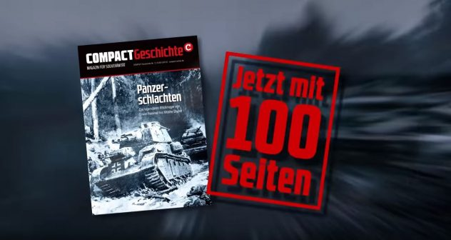 Panzerschlachten: Die legendären Blitzkrieger