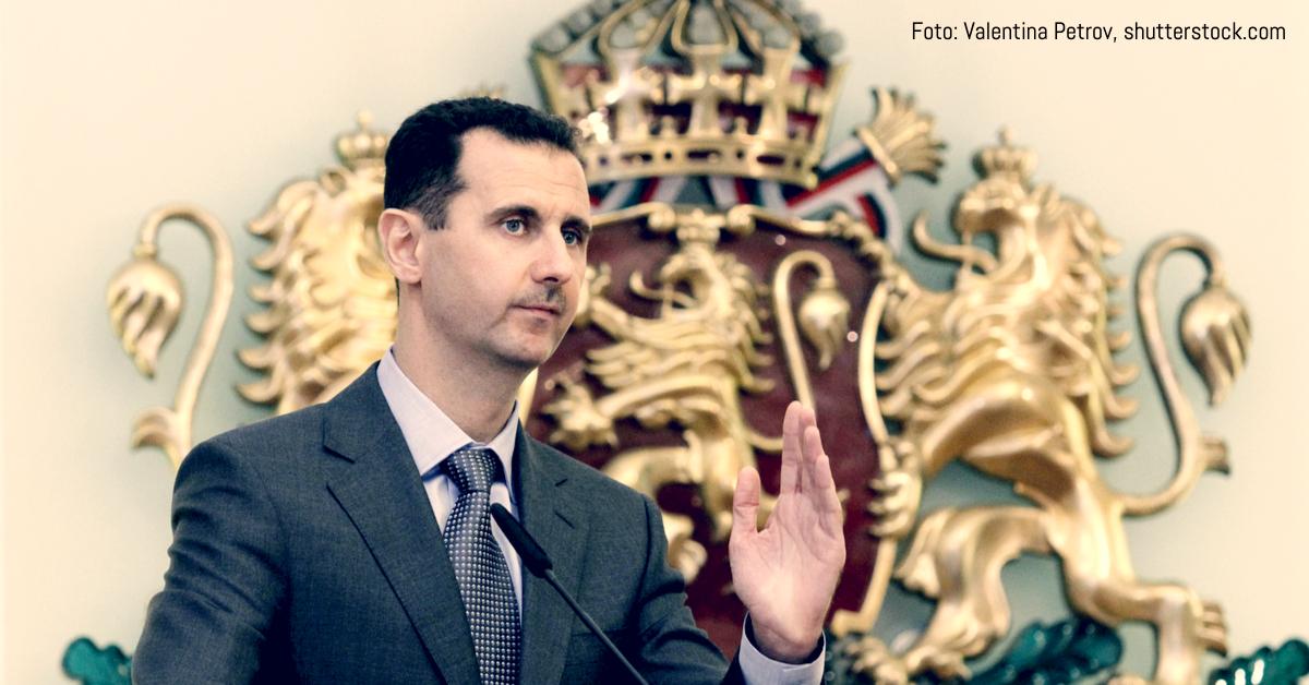 Assad erlässt Generalamnestie – jetzt können die Syrer zurückkehren