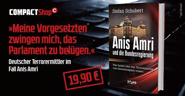 Anis Amri: Was Insider über den Berliner Terroranschlag wissen