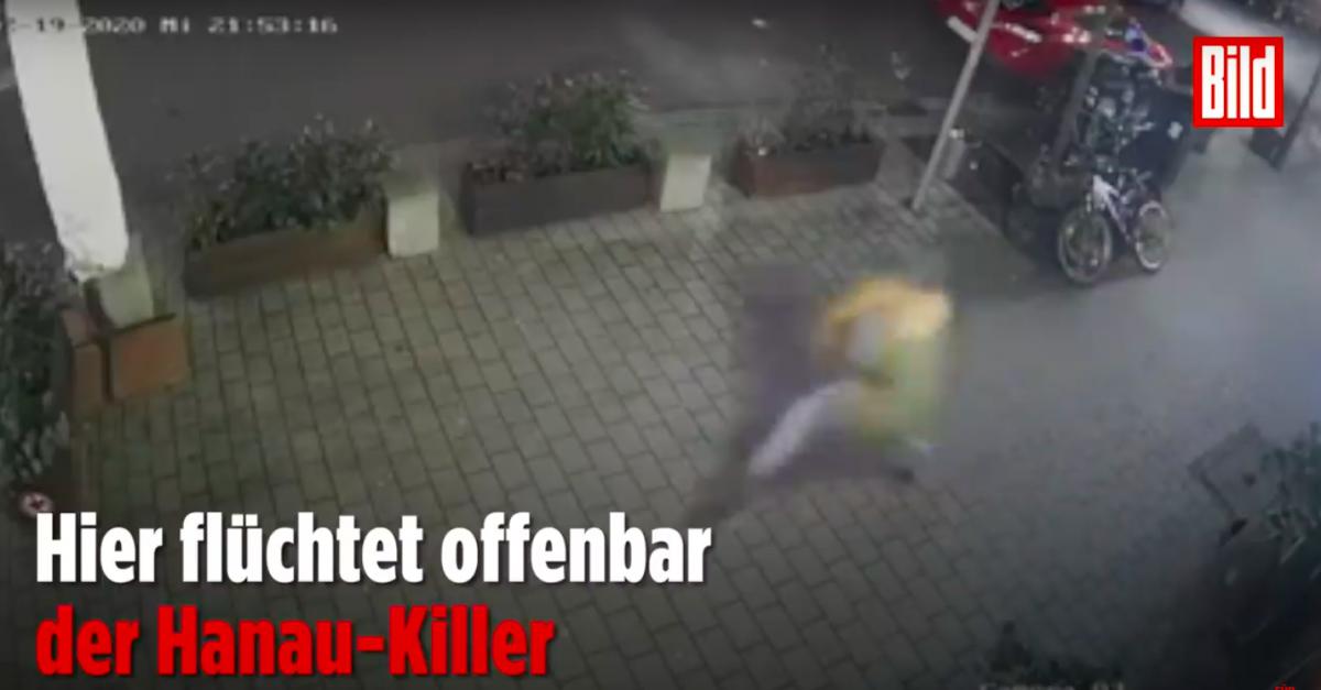 Hanau Bandenkrieg