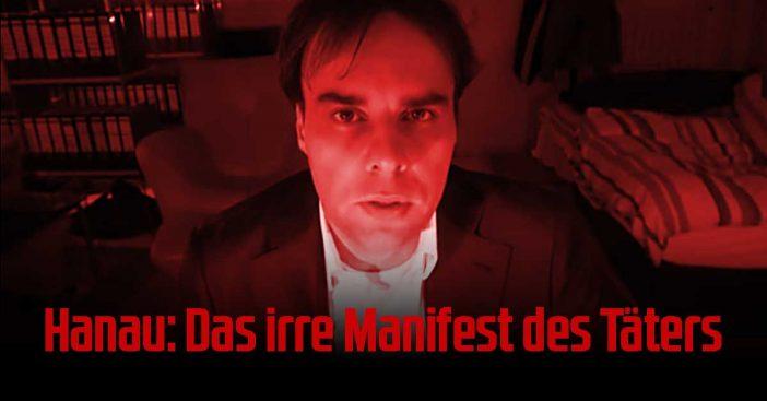 Bekennervideo Hanau Youtube
