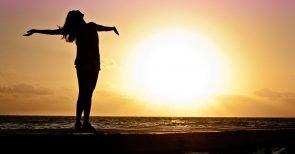 Sonnenschutz für die Haut: auf natürliche Art innen und außen schützen