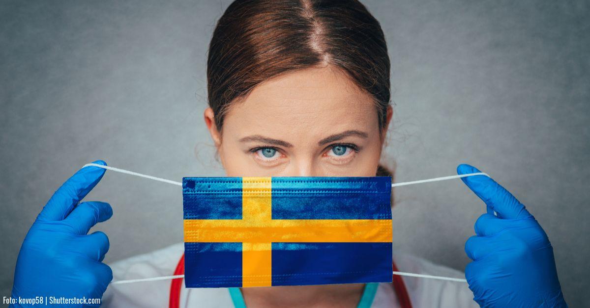Schweden Aktuell Corona