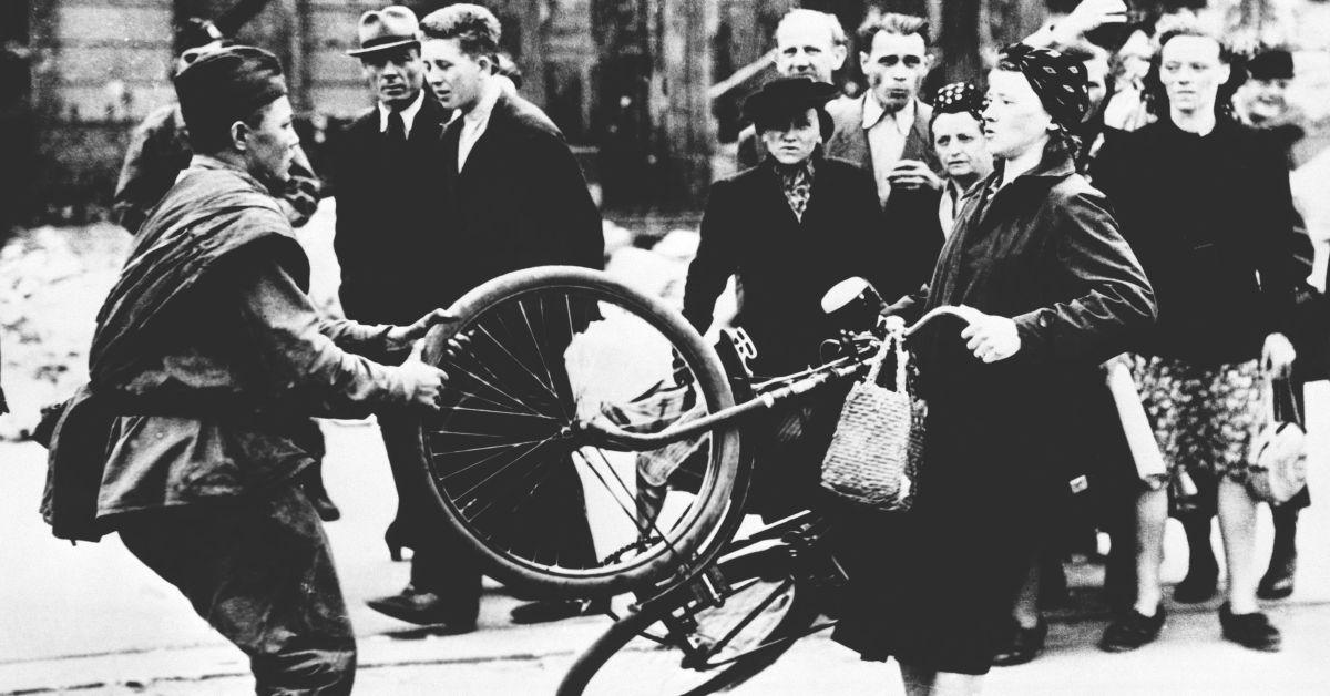8. Mai – Kein Tag der Befreiung für Berlin