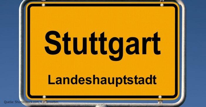 Stuttgart Täterherkunft
