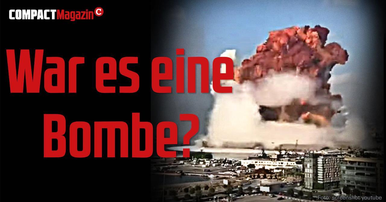 Atombombe Trump